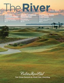 Colleton River Club