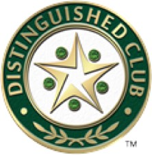 Distinguished Clubs of America